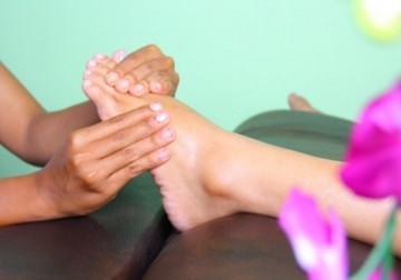 Image Reflexology (1 hour)
