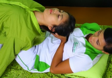 Image Thai Massage (1 hour)