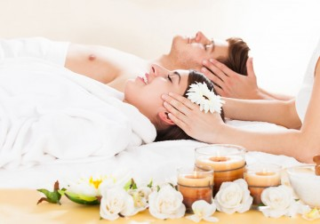 Image Anjali Signature Treatment (for Couple)