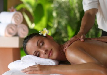 Image Traditional Balinese Massage