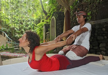 Image Authentic Thai Massage (120)