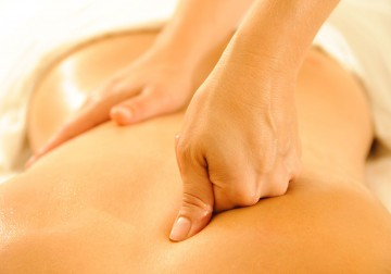 Image Tension Massage (90)