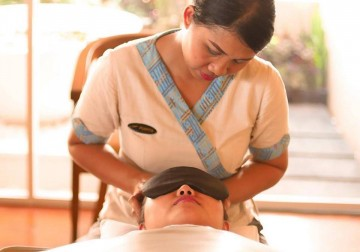 Image Indian Head Massage