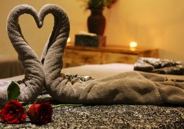 Image Honeymoon Spa Package (Rate for Couple)