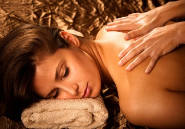 Image Glo Signature Massage