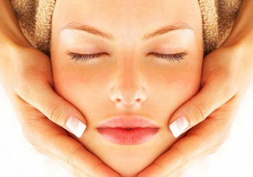 Image HI Frequency Ozone Facial