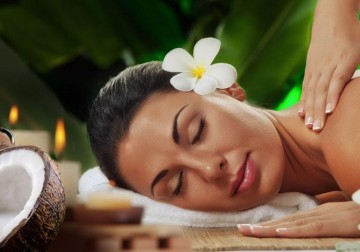 Image Balinese Coconut Body Treatment