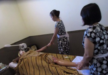 Image Island Of The Gods Full Body Massage 60