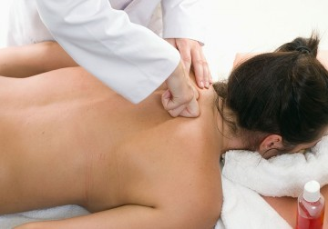 Image Deep Tissue Massage (90 minutes)