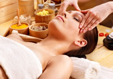 Image Indian Head Massage 30