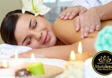 Image Comfort Relax Body Care