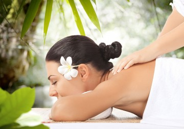 Image Traditional Balinese Massage (60 minutes)