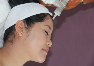 Image Diamond Peel Facial