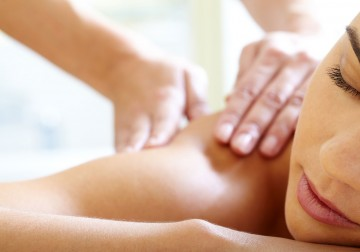 Image Stress Relieve Massage
