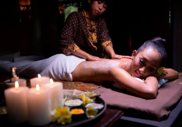 Image Refreshing Package Spa