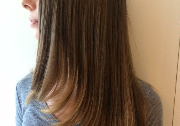 Image Keratin Treatment