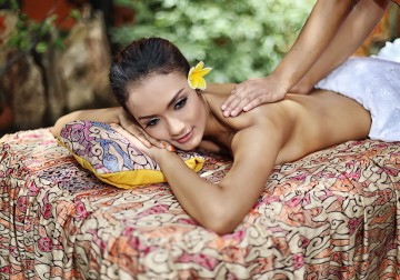 Image Combination Massage