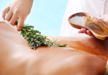 Image Herbal Spa With Ratus