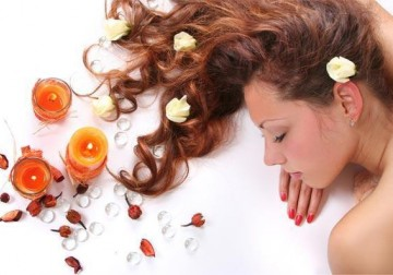 Image Aromatic Hair Treatment