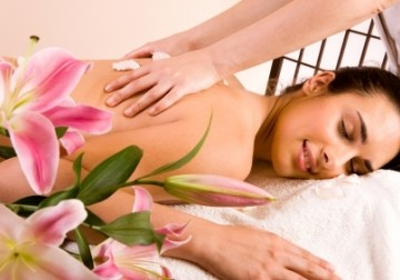 Image Aroma Slimming + Swedish Massage