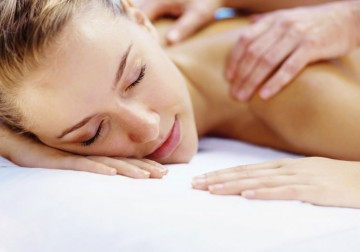Image Body Massage Traditional