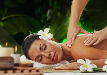 Image Traditional Balinese Relaxation Massage (90)