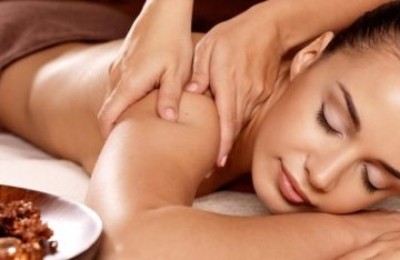 Image Californian Massage Full Body (90)