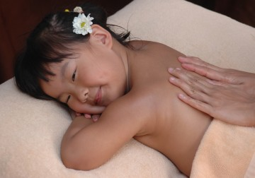 Image Kid's Massage