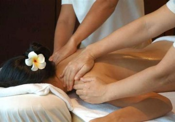 Image Four Hand Massage (60)