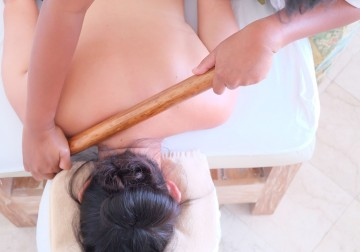 Image Warm Bamboo Massage (90)