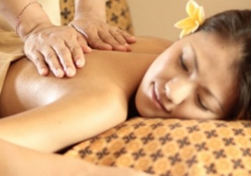 Image Balinese Massage 120