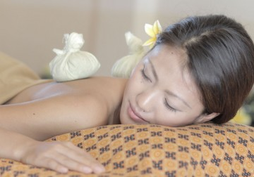 Image Royal Herbal Massage