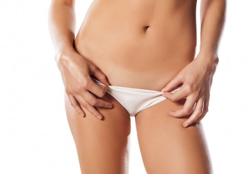Image Brazilian Wax
