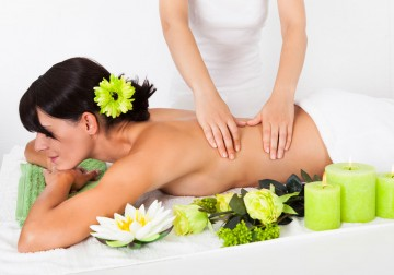 Image Aroma Theraphy Massage 120