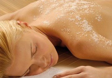 Image Body Treatment Sea Salt (90 minutes)