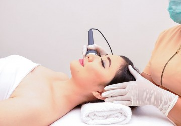 Image Beauty Diathermy for Face
