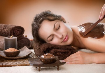 Image Chocolate Body Spa