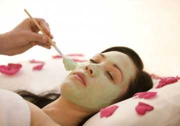 Image Traditional Facial