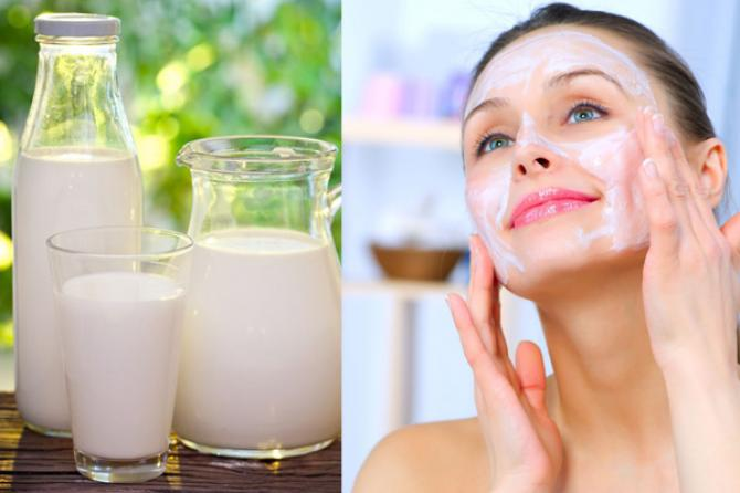 Image Milk Benefits For Skin