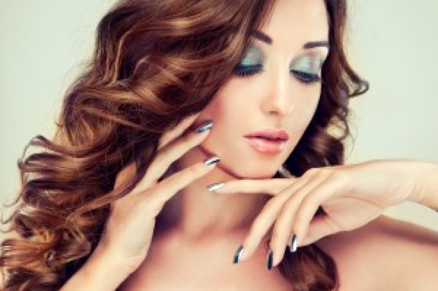Image Best Hair Color for Tan Skin