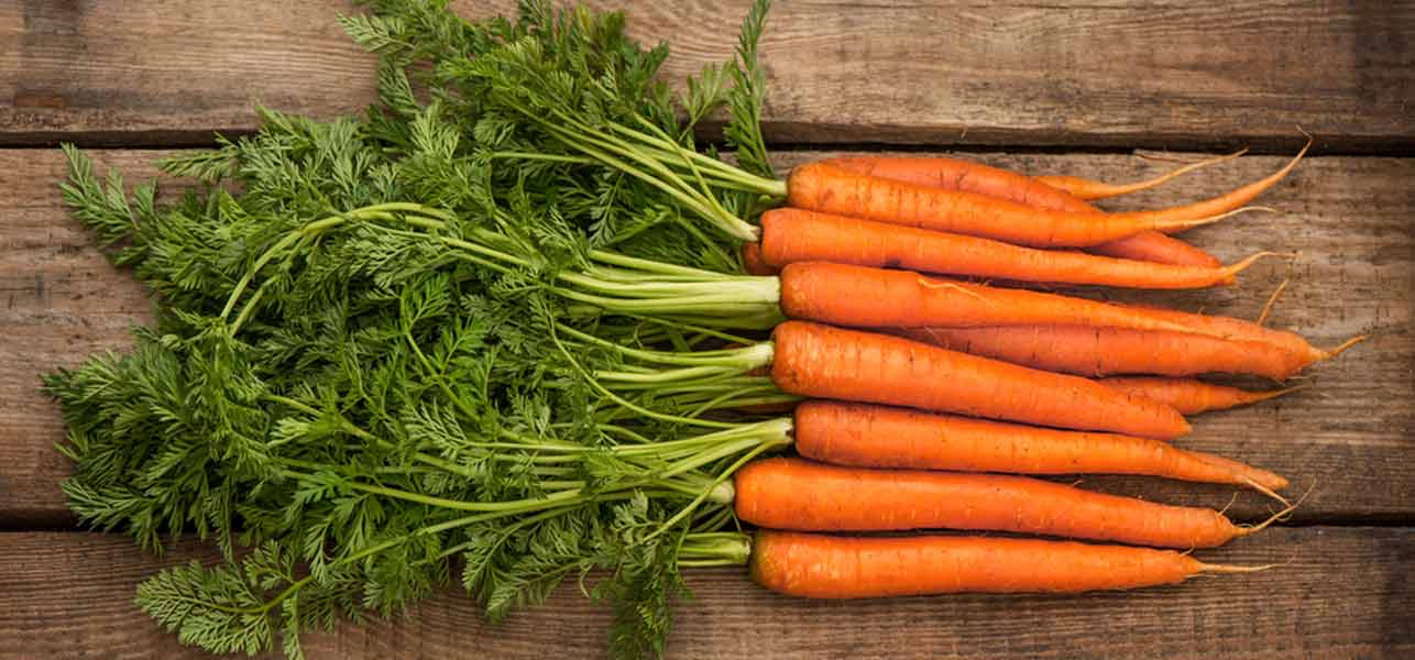 Image 4 Simple Ways To Use Carrots To Promote Hair Growth